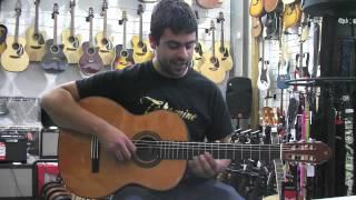 Guitarra Clásica Valencia CG30R