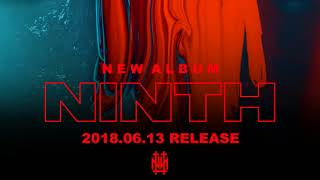 the GazettE 09.裏切る舌く(Uragiru shita) NEW SONG #2 FROM -NINTH- ALBUM