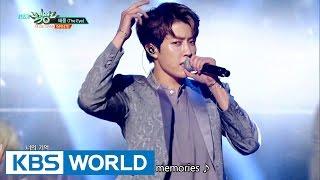 INFINITE - The Eye   인피니트 - 태풍 [Music Bank / 2016.10.07]