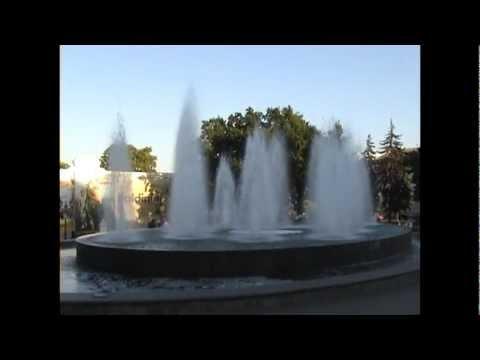 Quick trip around Odessa Center(bd.Primorskiy,Deribasovskaja str.)-2011/08
