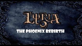 Lyria - The Phoenix Rebirth (Lyric Video)