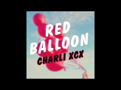 Charli Xcx Red Balloon Audio Chords Chordify