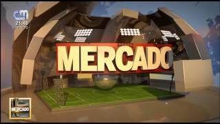 CMTV - Mercado blooper