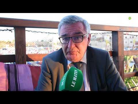 Video : René Collin : «Le potentiel naturel du Maroc peut être un vecteur déterminant de création d'emploi»