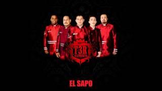 T3R Elemento - El Sapo - En Vivo - 2017