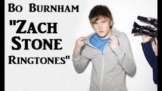 Bo Burnham | Zach Stone Ringtones