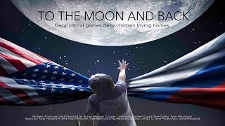 TO THE MOON AND BACK (2018) - Trailer