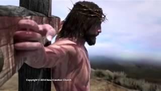 OUR SINS KILLE JESUS - NOSSOS PECADOS MATARAM JESUS - ELE SE ENTREGOU POR NÓS - ISAÍAS 53 - legendas