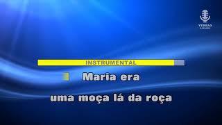 ♫ Demo - Karaoke - MARIA TCHA TCHA TCHA - Bandalusa