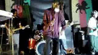 Don Carlos Live in Reggae Club [Part 2]