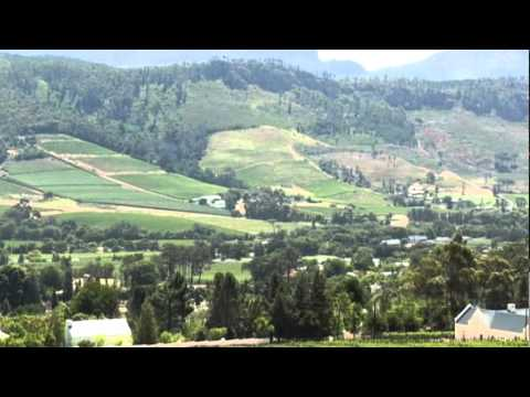 South Africa – Part 6 – Franshoek Valley