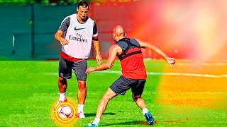 Best Training Skills & Tricks ● Football