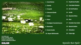 Özge Öz Erdoğan (Ahuzar) - Kırandan Aşan Aydur  - [Karadeniz'e Kalan II © 2014 Kalan Müzik ]