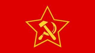 German Communist Song: Der Offene Aufmarsch