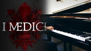 Medici -  Main theme (piano cover)