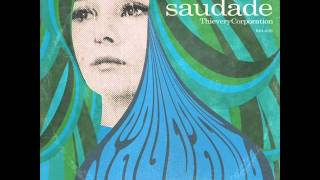 Thievery Corporation Claridad feat Natalia Clavier