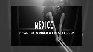 """Afro Trap Afrobeats Instrumental 2018 """"MEXICO"""" Booba benash ghetto type beat"""