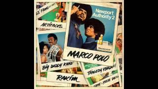 Marco Polo - BK 2 NJ Feat. Das EFX Scratches By Dj Revolution)
