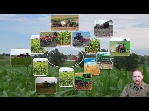 DATCP Nutrient Management Program Introduction