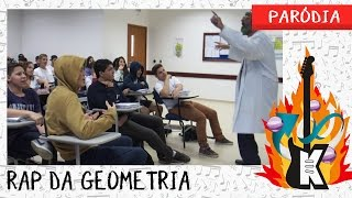 RAP DA GEOMETRIA - 2°B EM Objetivo Sorocaba ZN