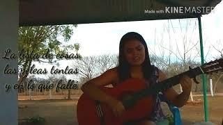 """Cristhian Jacobo (Ya Tiene Novio Mi Ex ) """"cover"""" by Keilhy CM."""