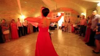 Marek@Zsuzsika Wedding Dance
