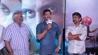 Makkhi Movie Press Conference With Ajay Devgan - Uncut width=
