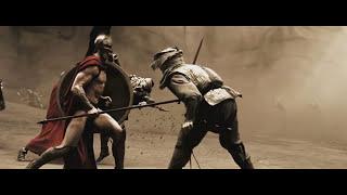 Sabaton - Sparta 300 Music Video cz titulky