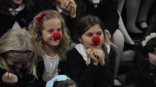 Operação Nariz Vermelho - Coro Infantil Santo Amaro de Oeiras - Somente o Necessário