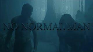 """No Normal Man"" / The Legend of Tarzan"