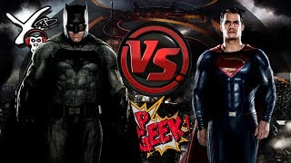 RAP Homenagem #13 | Batman Vs Superman |  Feat Willians Rapper  (Liga da Justiça)  - Yuri Black