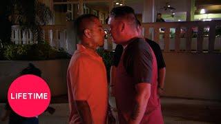 Couples Retreat: Chris and Matt Get Into a Fight (Ep 25) | Little Women: LA | Lifetime