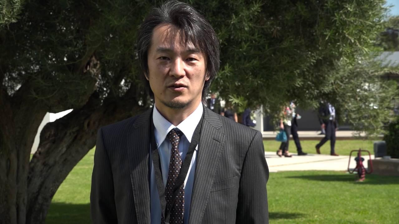 2nd Meeting the Experts: Kazuhiro Kawamura. Advances In Treating Ovarian Failure: In-Vitro Activation. Instituto Bernabeu