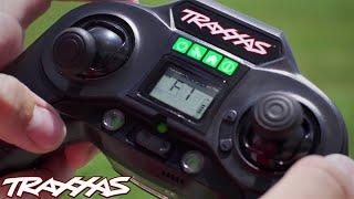 Sport Mode Tricks | Traxxas Aton