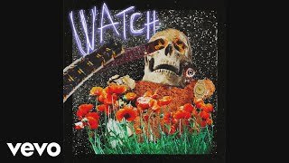 Travis Scott - Watch (Audio) ft. Lil Uzi Vert, Kanye West