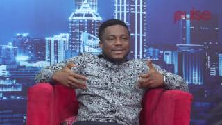 "Tim Godfrey said ""Gospel and Secular Artistes Should'nt Be Separated""  