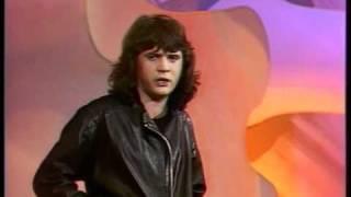 """Daniel Balavoine """"Le Chanteur"""" 1976"""