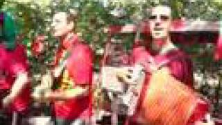 Os Panteras - Viva a Nossa Tradição