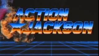 Action Jackson Motion Title