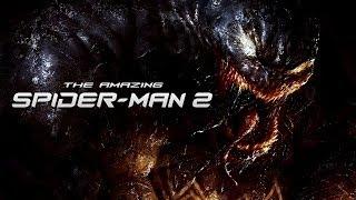 Venom Appearance Deleted Scene The Amazing Spider-Man 2 (2014)