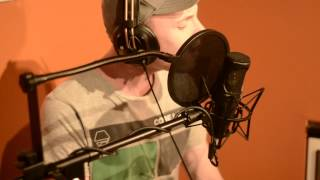 Everybody Hurts - R.E.M (Cover by Dustin Montpellier)