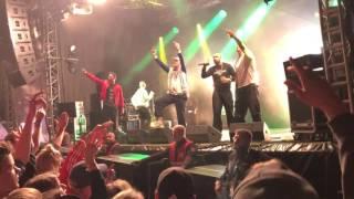 187 Straßenbande Marioana-LIVE