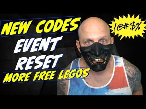 New CODES! Event reset more free LEGOS | Raid Shadow Legends
