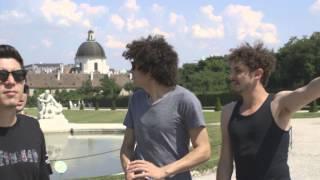 Monsieur Periné - Déjame Vivir (Documental Caja de Música - Capítulo 4)