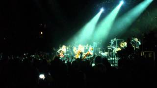 Apocalyptica and Orchestra - Nothing else matters (LIVE 2014)