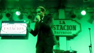 DANIEL RIOJA - AJENA (La Estación de Barranco)