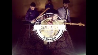 Svalutation - Live Recording Session // fJ