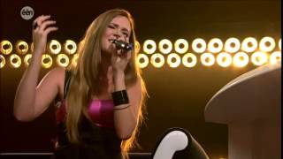 Joss Stone - You'll Never Walk Alone (Live)
