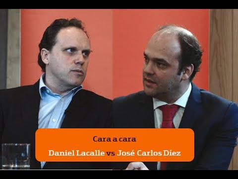 """Dos de los economistas más reconocidos del momento en España: Daniel Lacalle, economista, premiado gestor de fondos en Londres y autor de varios libros, como """"Viaje a la libertad económica"""" y José Carlos Díez, economista, profesor y autor del libro """"Hay vida después de la crisis"""" nos dan su visión sobre la situación economica de España."""
