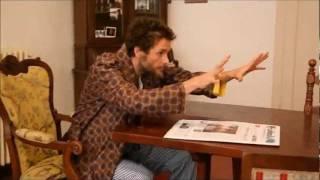 Jovanotti - La notte dei desideri ( Official Video 2011 pCH )